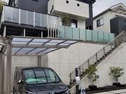 広くなったデッキで楽しむ家族とのプライベートタイム - 大阪府和泉市Y様邸の詳細はこちら