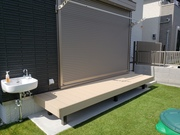 ウッドデッキ設置で洗濯物干しも楽々 – 大阪府茨木市W様邸の詳細はこちら