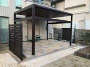 Gルーフで趣味を楽しむプライベート空間 - 大阪府豊中市K様邸の詳細はこちら