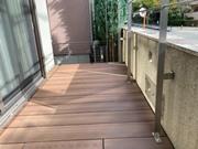 天然木のような自然な風合いの「樹ら楽ステージ木彫」 - 大阪府豊中市T様邸の詳細はこちら
