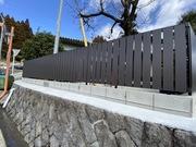 ブロック塀改修工事- 大阪府豊能郡K様邸の詳細はこちら