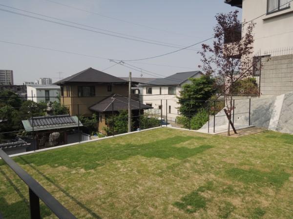 BBQもできるおうちリゾート空間 - 大阪府豊中市K様邸の施工前