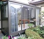 和庭を眺めるとっておきの空間~豊中市 F様邸の詳細はこちら