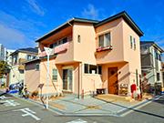 ナチュラルなオープン外構 – 大阪府豊中市 H様邸の詳細はこちら