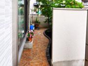 光と風が吹き抜ける庭空間へ – 大阪府豊中市 I様邸の詳細はこちら