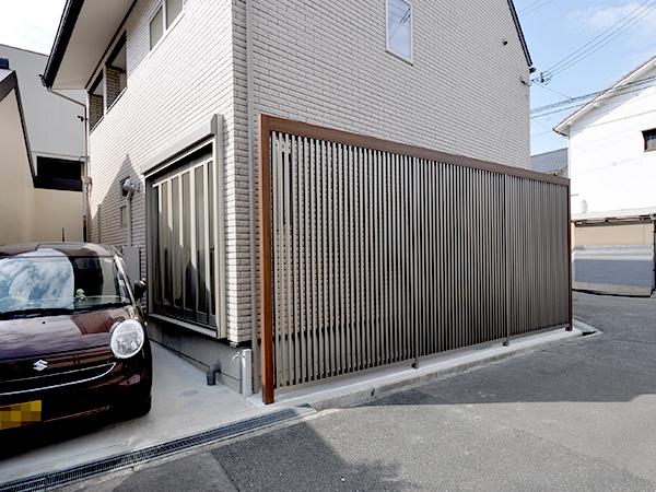 省スペースをプラスGで有効利用 – 大阪府豊中市 I様邸