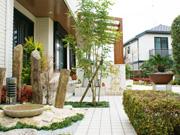 広いお庭を有効活用 ココマのオープンテラス – 大阪府豊中市 M様邸の詳細はこちら