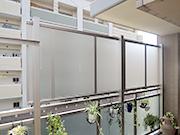 マンションのベランダに目隠しパネルを設置 – 大阪府豊中市 M様邸の詳細はこちら