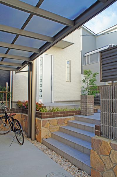 モダン空間オープンからセミクローズにリフォーム – 大阪府豊中市 O様邸の施工前