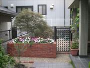 愛犬と仲良く暮らす庭にリフォーム – 大阪府豊中市 T様邸の詳細はこちら