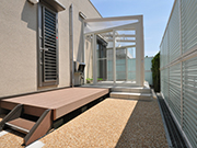 ガーデンルームで快適な生活 – 大阪府豊中市 U様邸の詳細はこちら