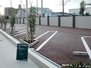 【校内施設工事:駐車場1】伝統を感じさせる格式高い外観・明るく安全な構内へ – 兵庫県尼崎市 百合学院中・高等学校の詳細はこちら